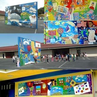 school-murals